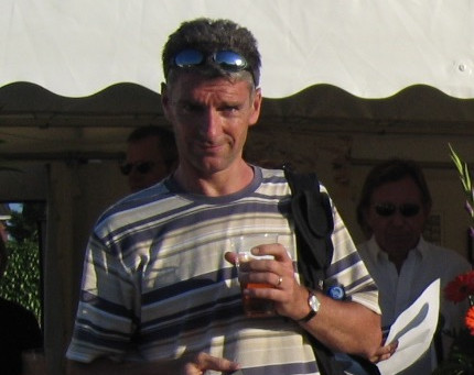 Obituary: Tim Owens