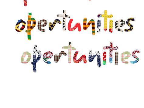 Volunteering Opertunity & Free Studio Space