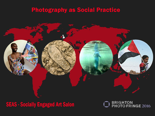 Photography as Social Practice