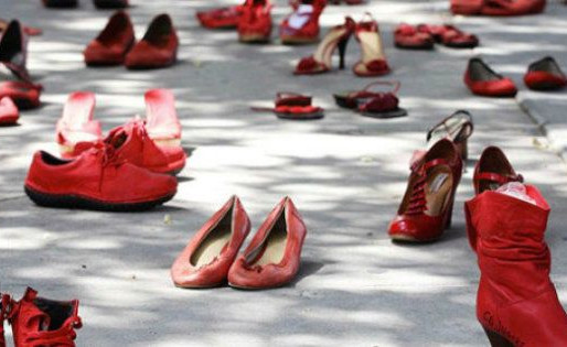Zapatos Rojos (Red Shoes)