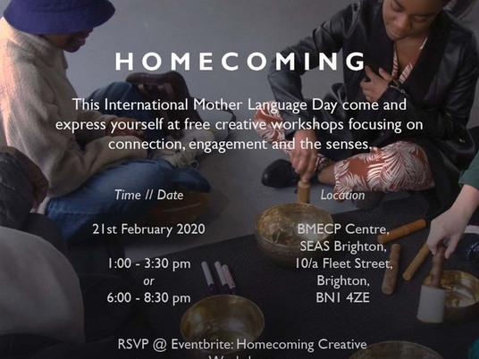 Homecoming / Estabrak