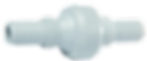 Proactive Inline Non-Return Check Valve