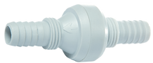 Proactive Inline Non-Return Check Valve