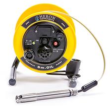 Heron Small Oil & Waterlevel Interface Sensor