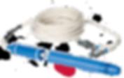 12 Volt Water Spout 2 Complete Plastic Pump