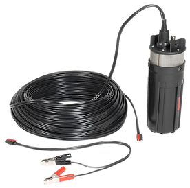 Abyss 12 volt plastic pump