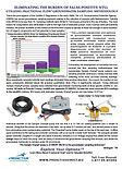 Eliminating The Burden Of False-Positive NTUs Utilizing Fractional Flow® Groundwater Sampling Methodology