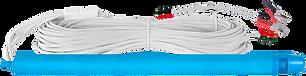 12 Volt Super Twister Plastic Pump