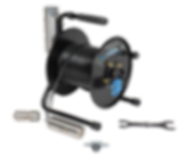 Stainless Steel Hurricane XL Pump