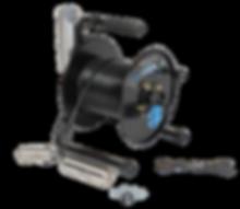Proactives 12 Volt Stainless Steel Hurricane XL Pump