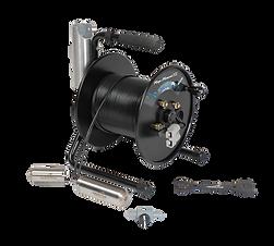 Stainless Steel Mega-Monsoon XL Pump