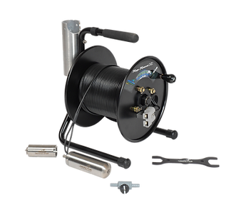 12 Volt Stainless Steel Mega-Monsoon XL Pump