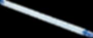 ".46"" x 1' PVC GoPro Bailer"
