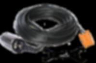 PVC Sample Champ XL Pump