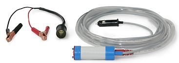 12 Volt Drum Pump Plastic Pump