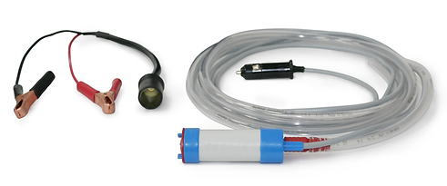 Proactives 12 Volt Plastic Drum Pump