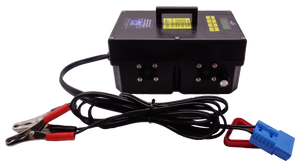 Low Flow with Power Booster 2.5 LCD XL Controller (used with SS Hurricane XL Pump)- PNG