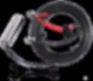 Stainless Steel Mini-Monsoon XL 60 Pump