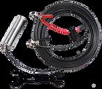 12 Volt Stainless Steel Mini-Monsoon XL 60 Pump