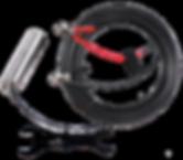 Proactives 12 Volt Stainless Steel Mini-Monsoon XL 60 Pump
