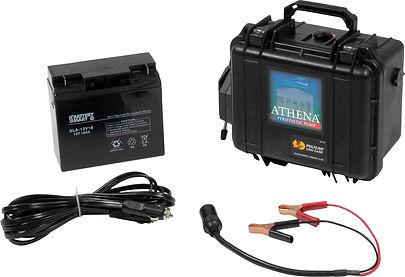 12 Volt Athena Peristaltic Pump