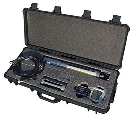 556 Hard-Sided Carrying Case