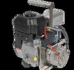 Proactive's 12 Volt Gas Generator
