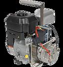 Crusader 60 Amp Gas Powered Generator