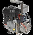 Crusader Gas Powered Generator