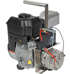 12 Volt Crusader 60 Amp Gas Powered Generator