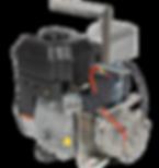 12 Volt Crusader 50 Amp Portable Gas Generator