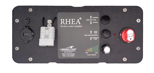 Rhea® Surface Water Sampler