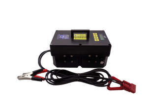 Low Flow with Power Booster 2 LCD XL Controller (used with SS Monsoon XL Pump) - PNG