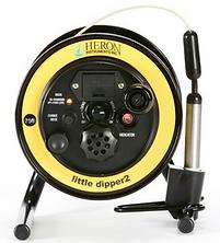 Heron Little Dipper2 Water Level Meter
