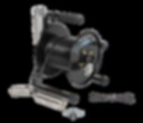 Stainless Steel Mega-Typhoon XL Pump