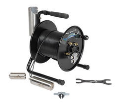 Stainless Steel Mega Typhoon XL Pump