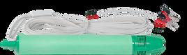 12 Volt Mini-Typhoon Plastic Pump