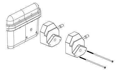 Peristaltic Pump Double Pump Head