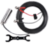 12 Volt Stainless Steel Mini-Monsoon XL 80 Pump