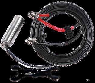 Proactives 12 Volt Stainless Steel Mini-Monsoon XL 80 Pump
