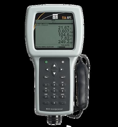 YSI Handheld Water Quality Instrumentation 556 series