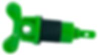 EcoPlug Locking Well Plug
