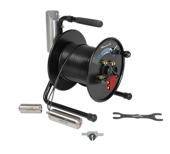 12 Volt Stainless Steel Monsoon XL Pump