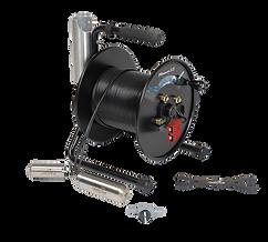 Stainless Steel Monsoon XL Pump