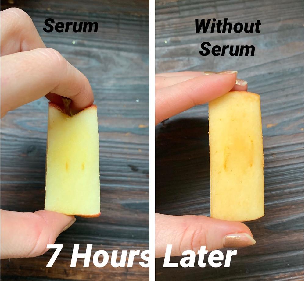 Antioxidant serum ferulic c + e antiaging skincare skinseuticals