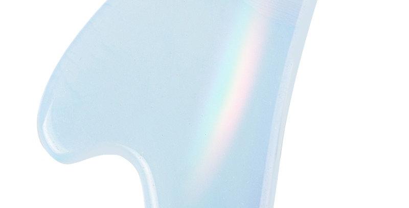 Opal Gua Sha Facial Tool