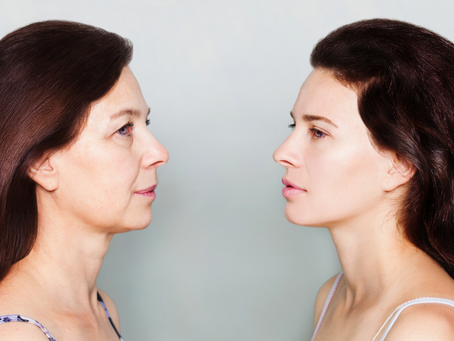 How Your Skin Ages: What You Can Do To Slow Down The Process