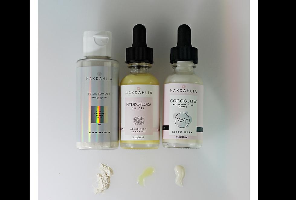 Sensitive/Dry Skin Revive Set