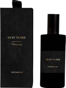 Velvet Room Spray /  NUIT NOIRE