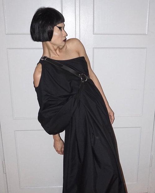 Asymmetric Dress / KLEIDUNGS|WERK